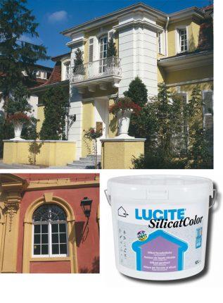 Lucite Farben in Füssen bei Ihrem Maler, Maler CL
